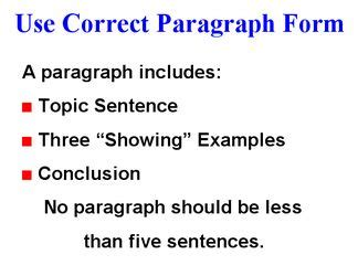 cover letter five paragraph essay outline example example