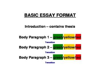 What Is 5 Paragraphs Narrative Essay? - Personal Essay